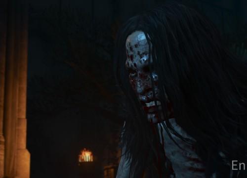 Eine Bruxxa (Vampier)