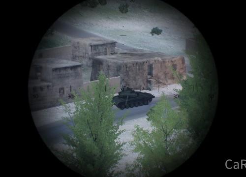 Panzertrupp Häschen