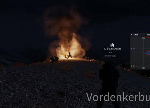 Feuer frei!
