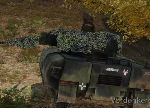 ArmA 3 Impressionen aus Chernarussland