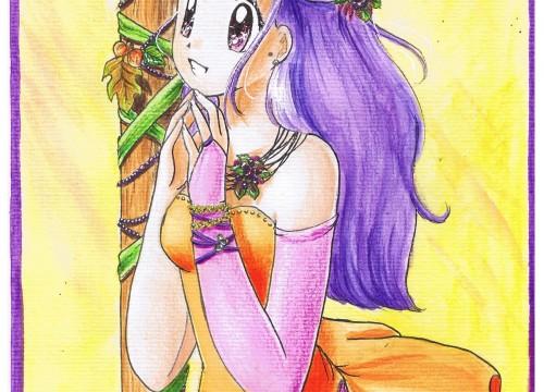 Autumn Princess
