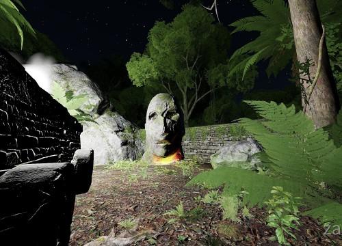 Nachtwanderung auf Tanoa