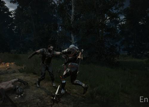 Arm ab!