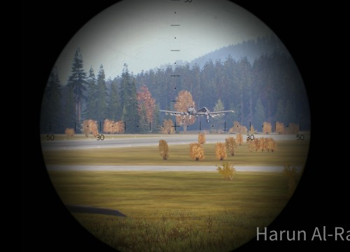 Chernarus Session 13092017