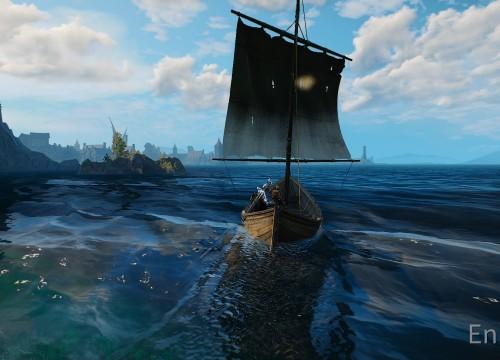 Seefahrer Gerald