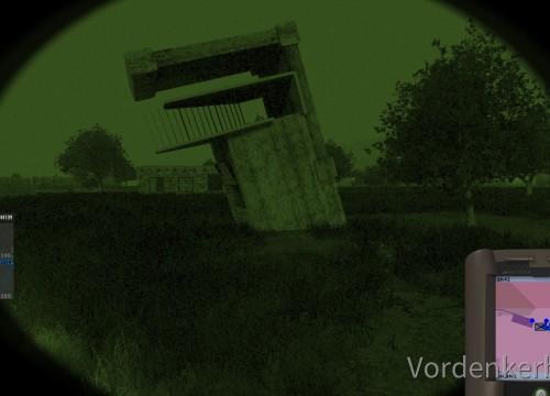 ArmA 3 Impressionen aus Lythium