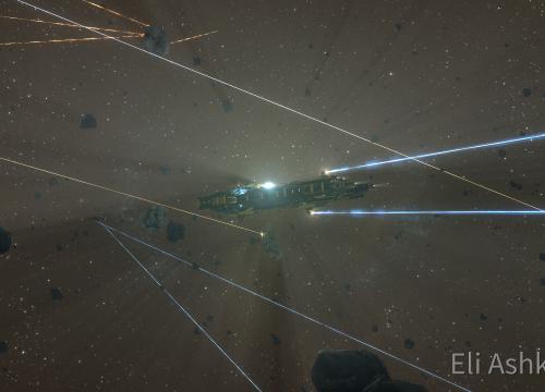 Fleet of Miners 002