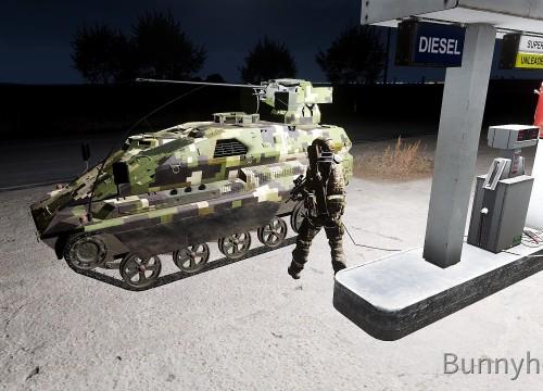 Tankstop