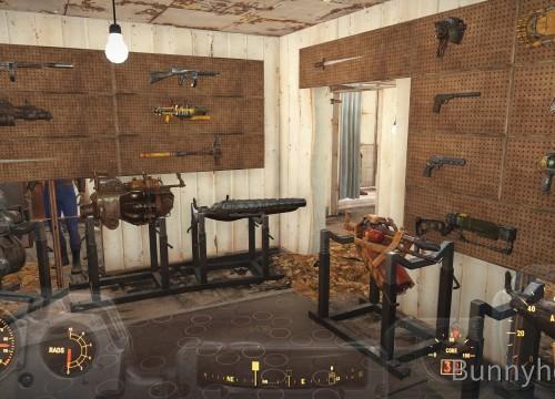 Waffenkammer Teil 2