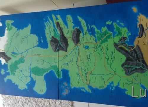 Westeros Tische
