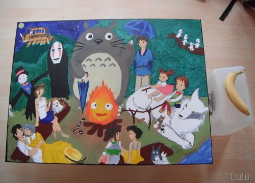 Ghibli Gathering