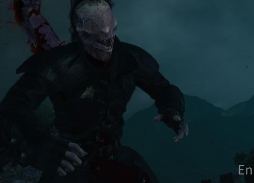 Höherer Vampier
