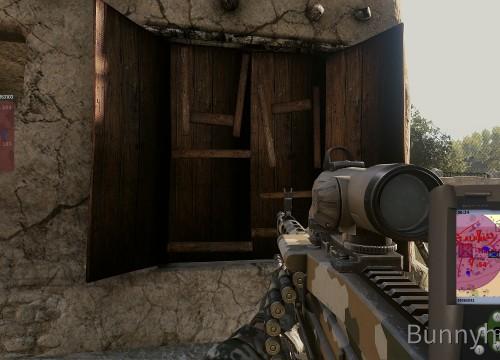 Doorception