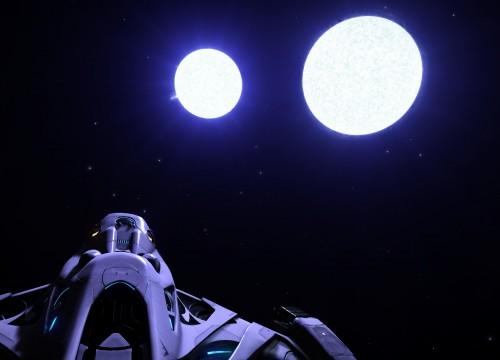 Elite: Dangerous - zandrus Expedition #1