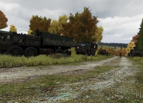 """Zug Nr.115 """"Killahpotatoes"""" in Aktion"""