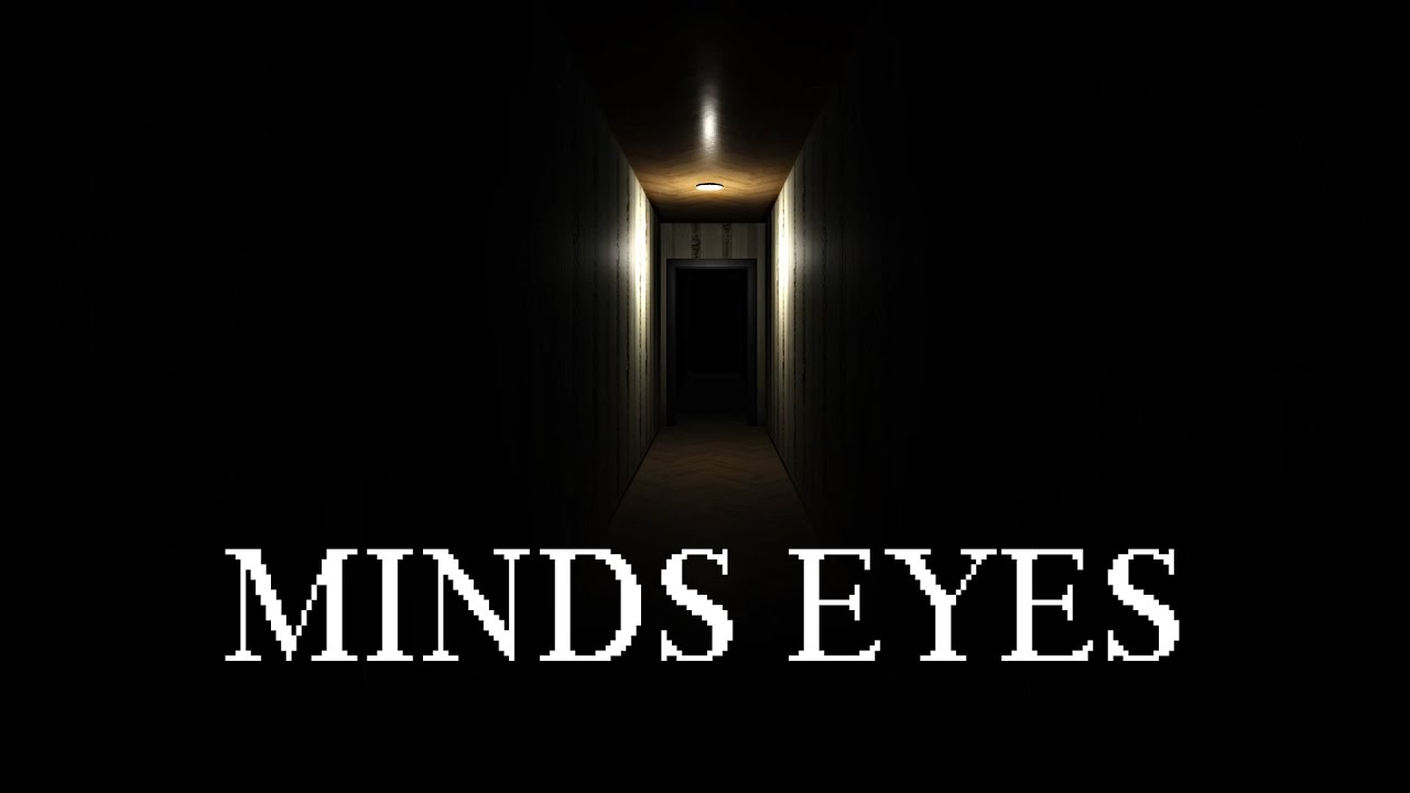 Minds Eyes [EN/GER, NO COMMENT]