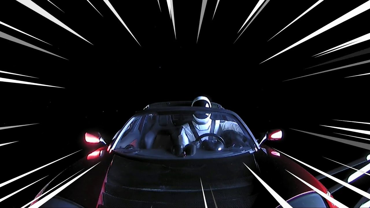 SPACE DORIFTO