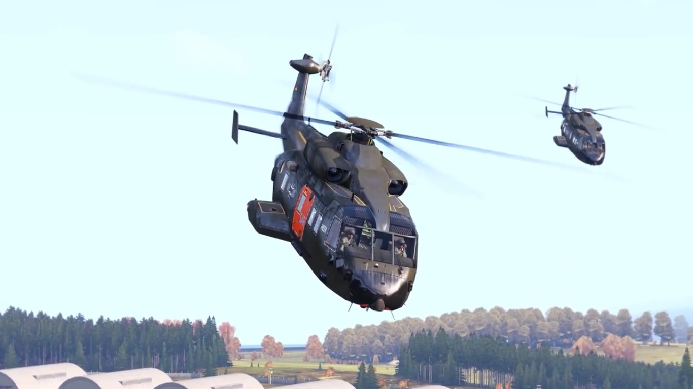 Release of the new Version of ArmA 3 Liberation - News - Killah